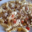 Jerk Chicken Pasta