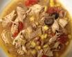 Santa Fe Soup